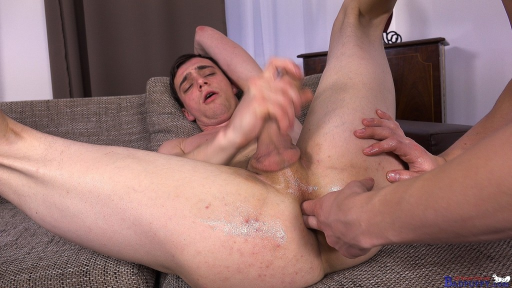 Alan's  Rub and Tug