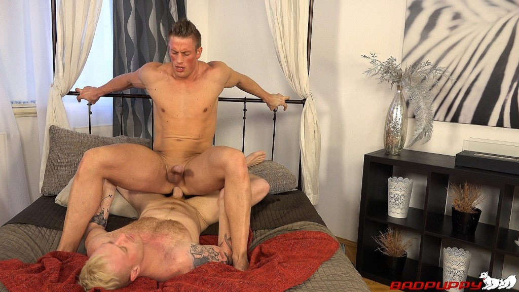 Click to see Full Size Image of Tom Vojak and Tomas Decastro